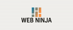 web ninja logo