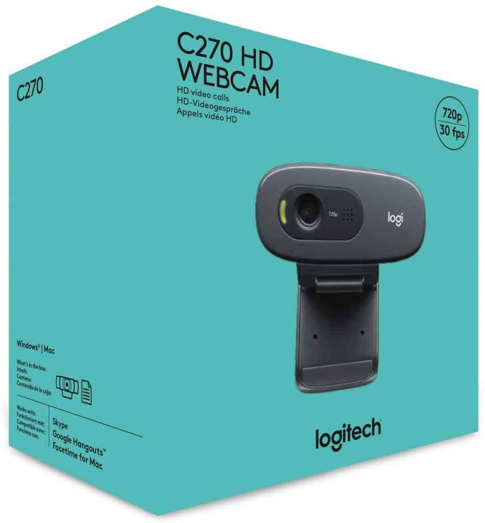 webcam skype